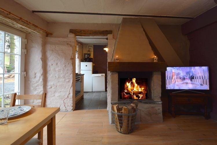 Ferienhaus Le Grand Gîte de Laval (410621), Ferrières, Lüttich, Wallonien, Belgien, Bild 7