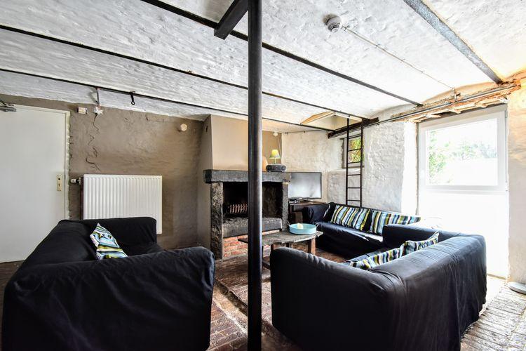 Vakantiehuizen Belgie | Luik | Vakantiehuis te huur in Ferrieres   met wifi 8 personen