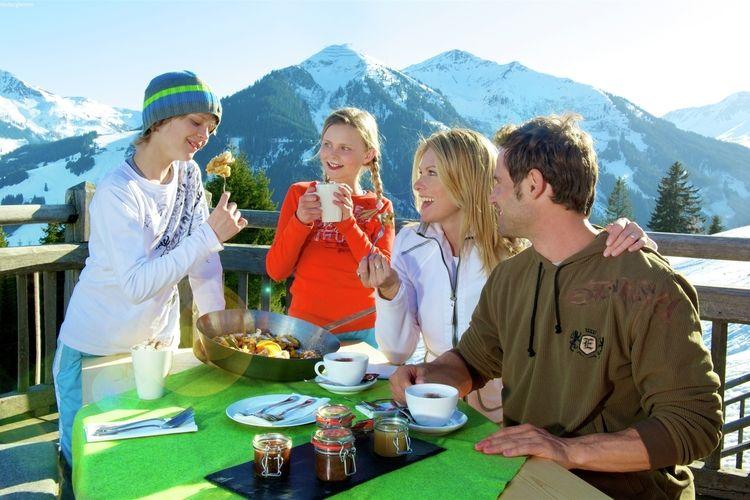 Ferienwohnung Traumlage (403999), Saalbach-Hinterglemm, Pinzgau, Salzburg, Österreich, Bild 35