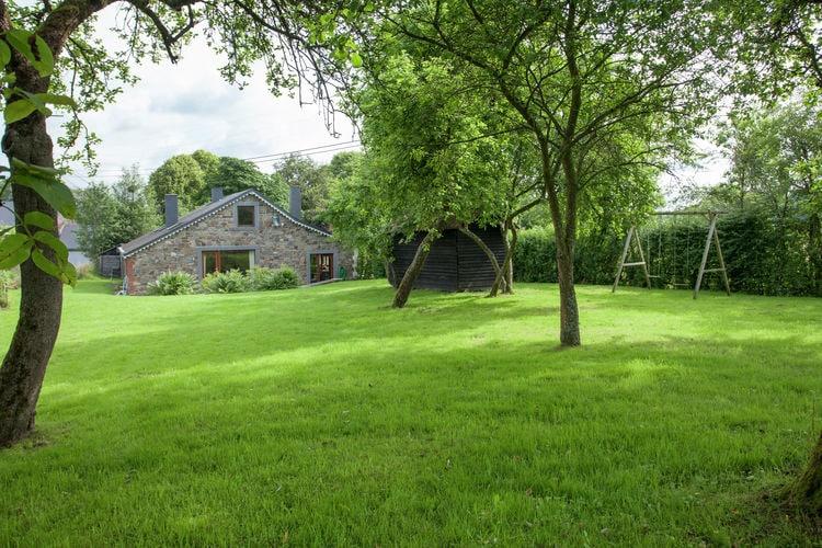 Ferienhaus Li Saboti (604408), Bertogne, Luxemburg (BE), Wallonien, Belgien, Bild 24