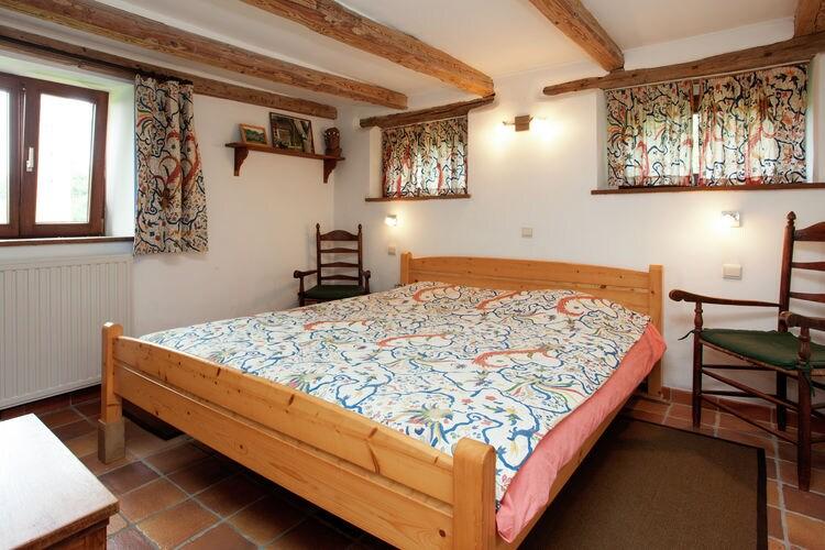 Ferienhaus Li Saboti (604408), Bertogne, Luxemburg (BE), Wallonien, Belgien, Bild 18
