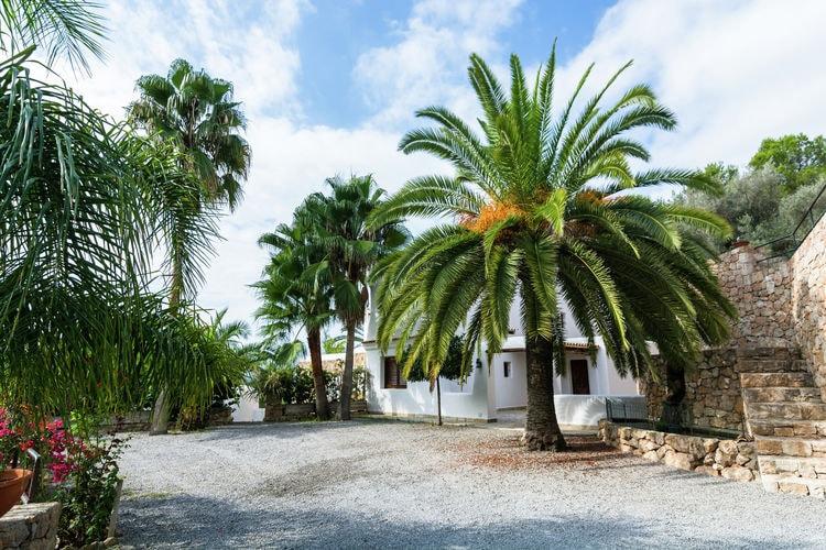 vakantiehuis Spanje, Ibiza, Santa Eulalia vakantiehuis ES-07840-09
