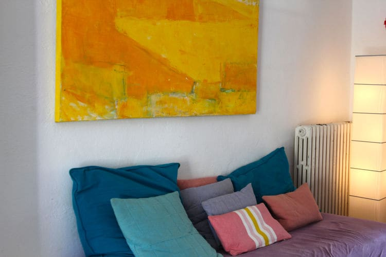 Holiday attached house Port grimaud