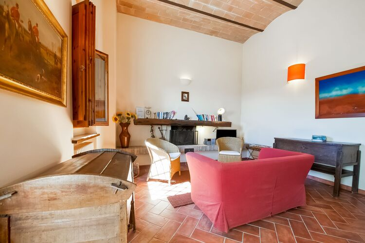 vakantiehuis Italië, Toscana, Poggibonsi vakantiehuis IT-53036-04