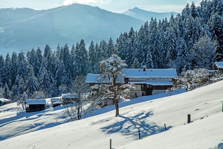 Appartement Oostenrijk, Tirol, Brixen im Thale Appartement AT-6364-71