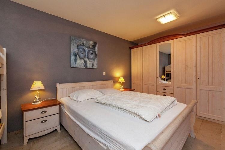 Villa België, West Vlaanderen, Koksijde Villa BE-8670-99