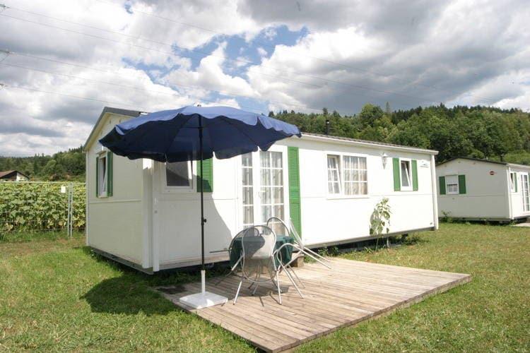 Mobile Home Carinthia
