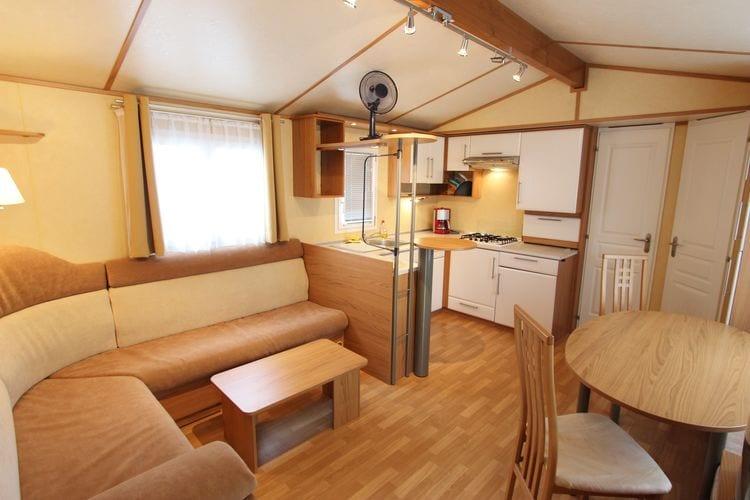 Sta caravan Oostenrijk, Kaernten, Völkermarkt Sta caravan AT-9112-01