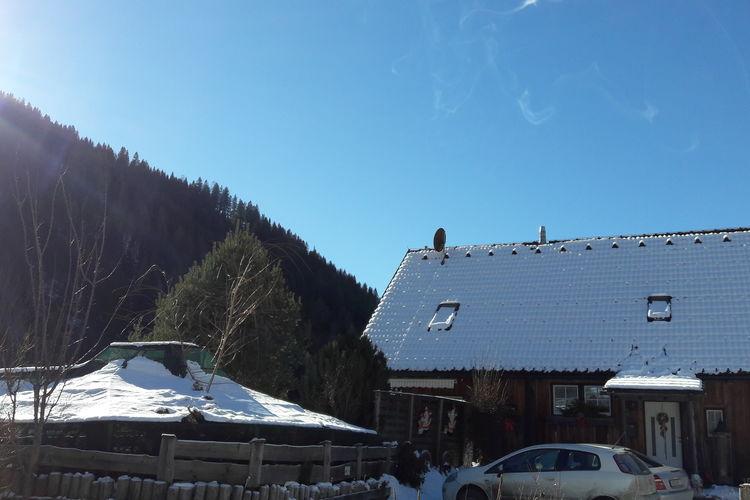 Chalet Oostenrijk, Steiermark, Stadl an der Mur Chalet AT-8862-08