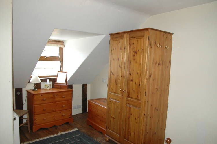 Holiday house Winnies Hayloft (404201), Bwlch, Mid Wales, Wales, United Kingdom, picture 7