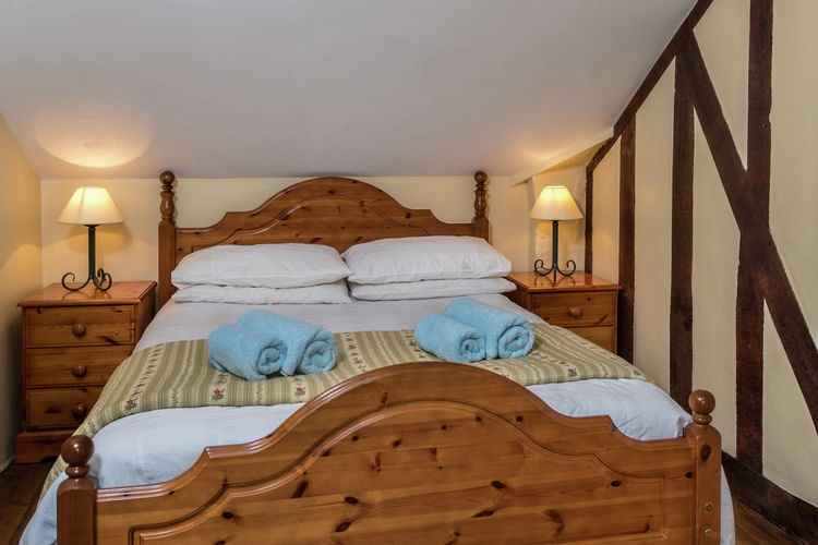 Holiday house Winnies Hayloft (404201), Bwlch, Mid Wales, Wales, United Kingdom, picture 8