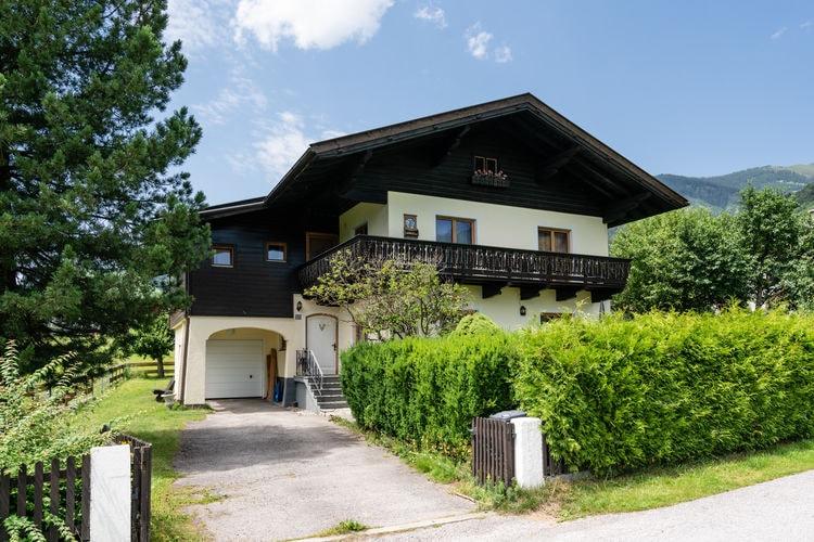 vakantiehuis Oostenrijk, Salzburg, Piesendorf - Walchen vakantiehuis AT-5721-47