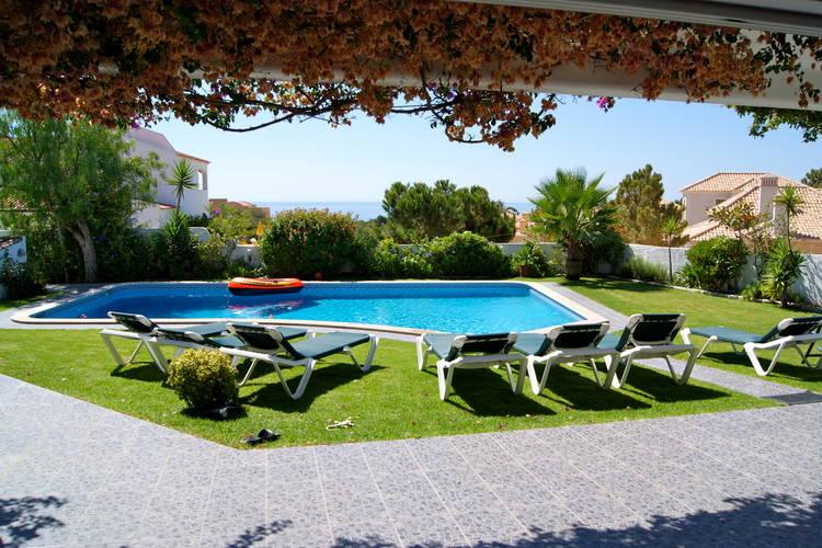 Villa Portugal, Algarve, Albufeira Villa PT-8200-20