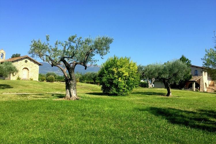 vakantiehuis Italië, Umbrie, Santa Maria Degli Angeli vakantiehuis IT-06088-01
