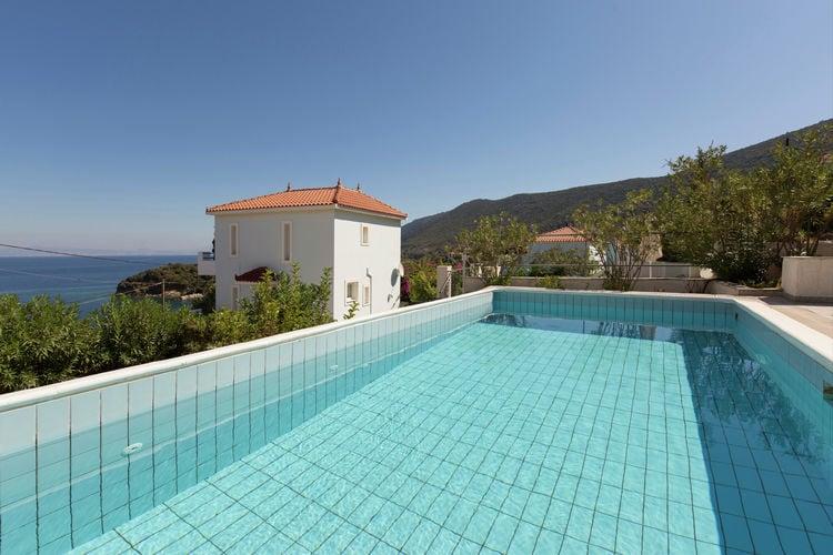Villa Griekenland, Samos, Aghia Paraskevi Villa GR-83100-01