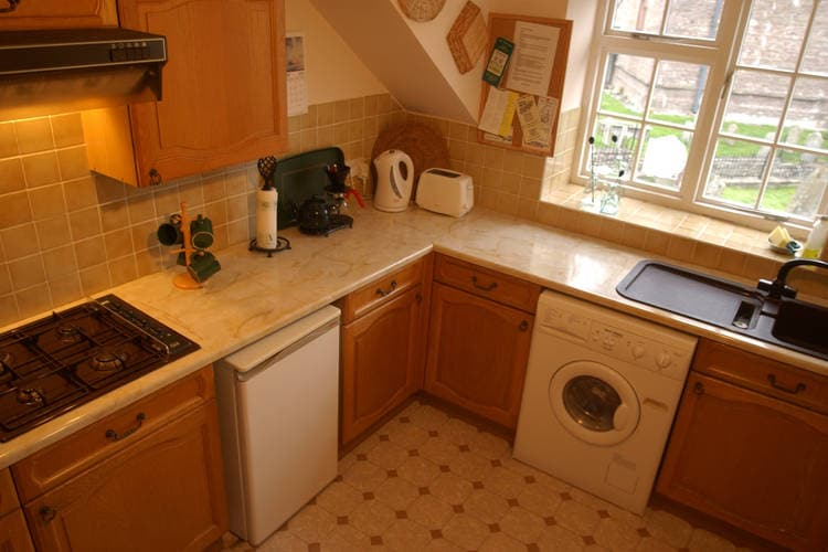 Holiday house Bothy (405937), Crickhowell, Mid Wales, Wales, United Kingdom, picture 6