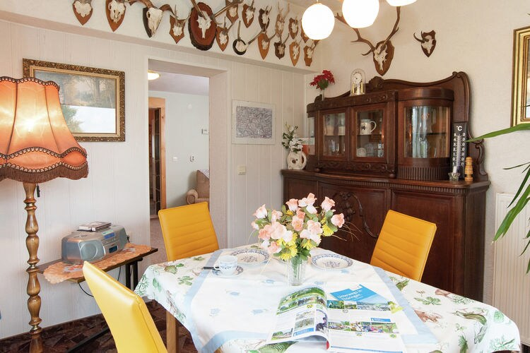 Holiday house Am Wald (405945), Neustadt, Thuringian Forest, Thuringia, Germany, picture 14
