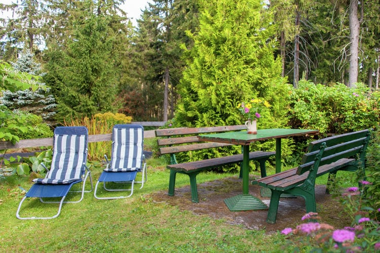 Holiday house Am Wald (405945), Neustadt, Thuringian Forest, Thuringia, Germany, picture 30