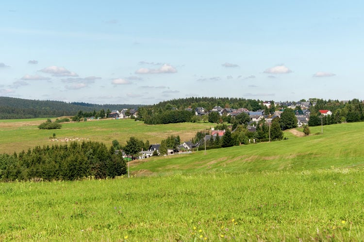 Holiday house Am Wald (405945), Neustadt, Thuringian Forest, Thuringia, Germany, picture 40