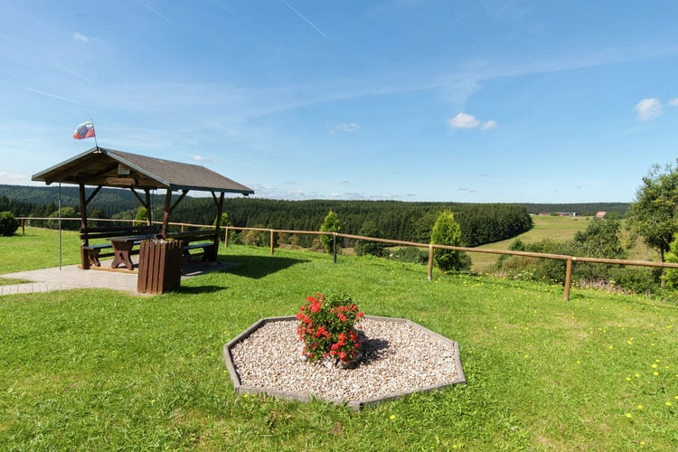 Holiday house Am Wald (405945), Neustadt, Thuringian Forest, Thuringia, Germany, picture 39