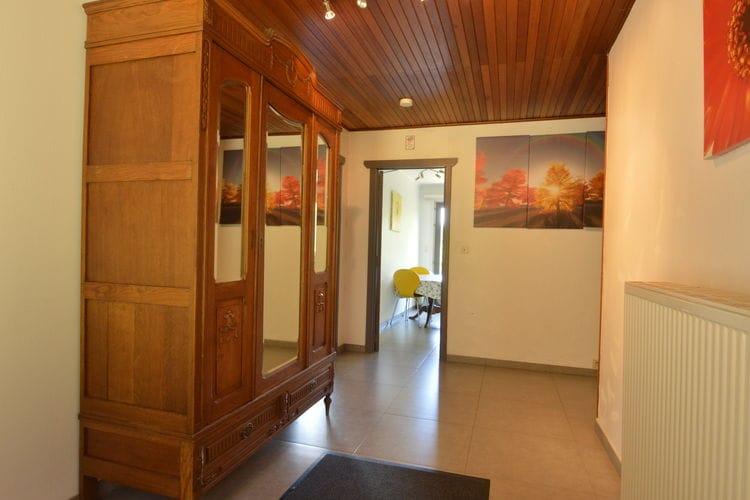 vakantiehuis België, Luik, Trou de bra vakantiehuis BE-4990-46
