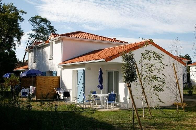 Ferienhaus Gemütliches Ferienhaus mit Terrasse, nur 600 m zum Strand (591513), Saint Brevin les Pins, Atlantikküste Loire-Atlantique, Pays de la Loire, Frankreich, Bild 19