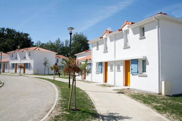 Ferienhaus Gemütliches Ferienhaus mit Terrasse, nur 600 m zum Strand (591513), Saint Brevin les Pins, Atlantikküste Loire-Atlantique, Pays de la Loire, Frankreich, Bild 21