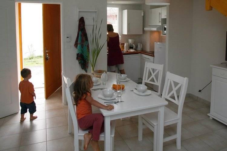 Ferienhaus Gemütliches Ferienhaus mit Terrasse, nur 600 m zum Strand (591513), Saint Brevin les Pins, Atlantikküste Loire-Atlantique, Pays de la Loire, Frankreich, Bild 28