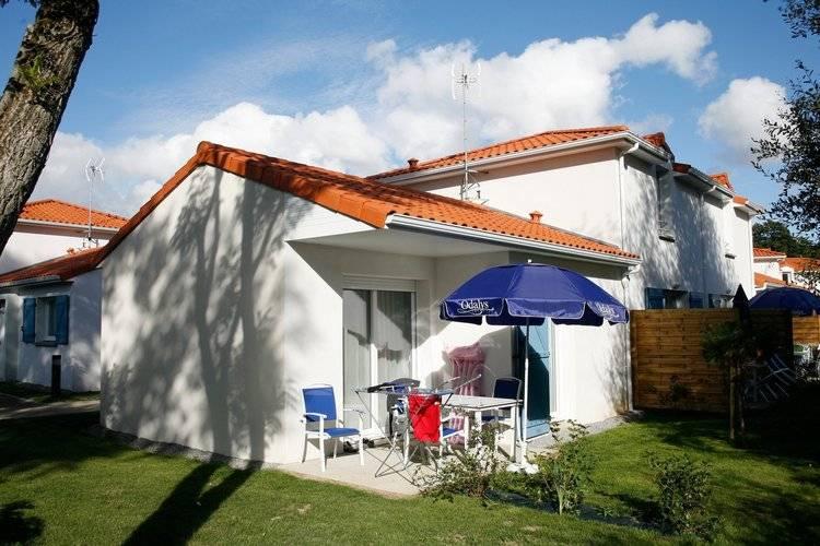 Ferienhaus Gemütliches Ferienhaus mit Terrasse, nur 600 m zum Strand (591513), Saint Brevin les Pins, Atlantikküste Loire-Atlantique, Pays de la Loire, Frankreich, Bild 31