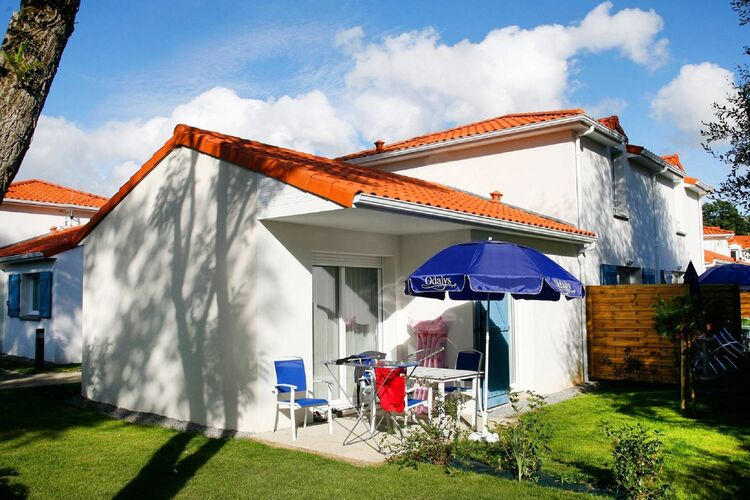 vakantiehuis Frankrijk, Pays de la loire, Saint Brevin L