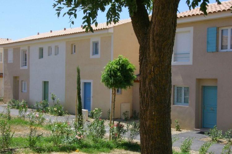 Vakantiehuizen Frankrijk | Provence-alpes-cote-d-azur | Vakantiehuis te huur in Montauroux met zwembad  met wifi 4 personen