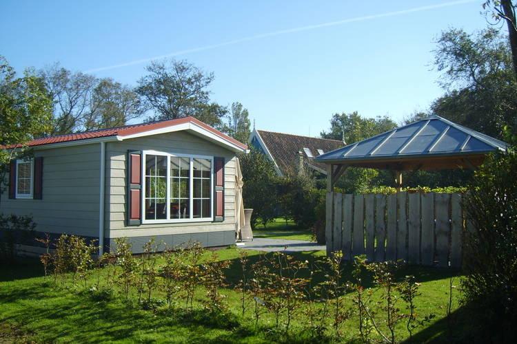 Chalets Nederland | Noord-Holland | Chalet te huur in Hippolytushoef   met wifi 6 personen