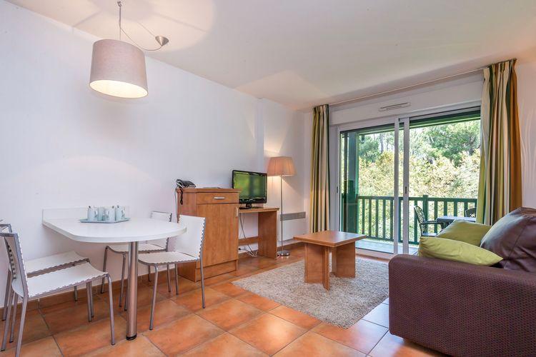 Appartement Frankrijk, Cote Atlantique, Saint Jean de luz Appartement FR-64500-02