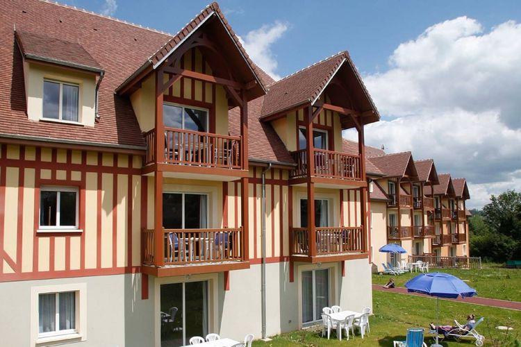 Appartement Frankrijk, Normandie, Saint Arnoult Appartement FR-14800-11