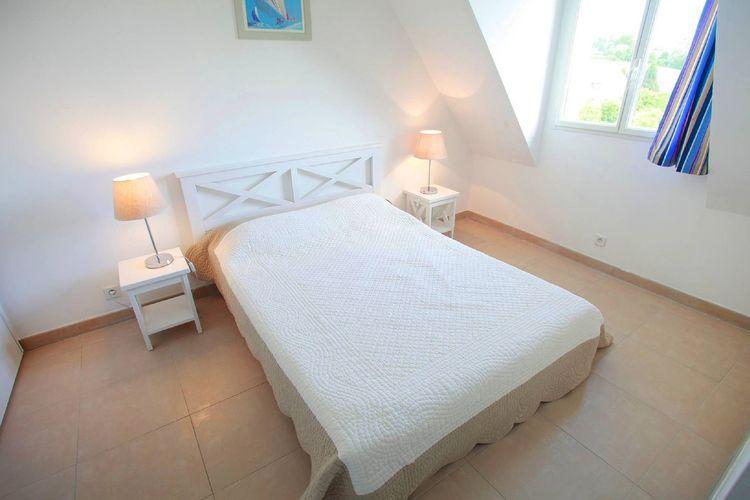 Appartement Frankrijk, Normandie, Saint Arnoult Appartement FR-14800-12