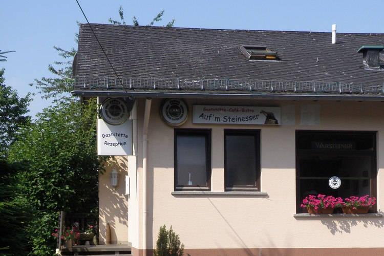 Chalet Duitsland, Eifel, Brandscheid Chalet DE-54608-16