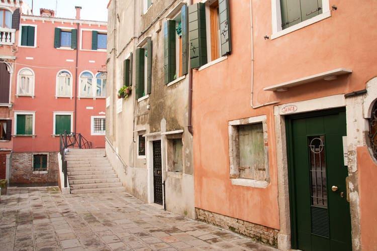Italiaanse meren & Veneto