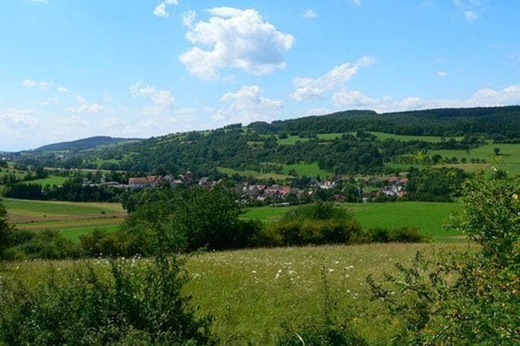 Ferienwohnung Schminke (429918), Großalmerode, Nordhessen, Hessen, Deutschland, Bild 25