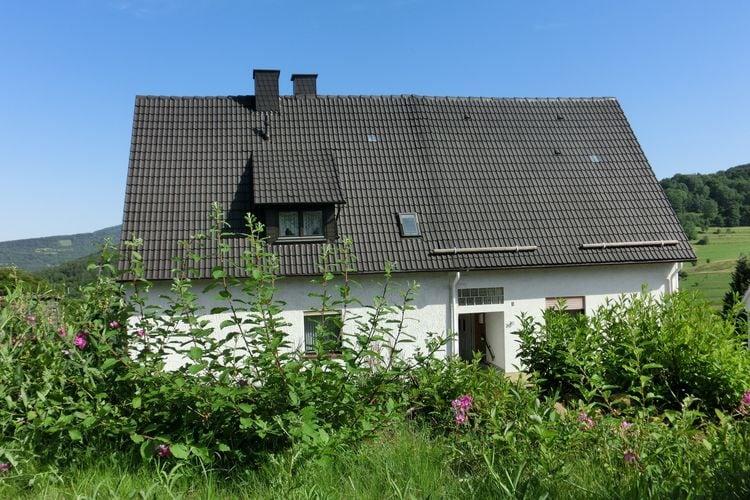 Ferienwohnung Schminke (429918), Großalmerode, Nordhessen, Hessen, Deutschland, Bild 2