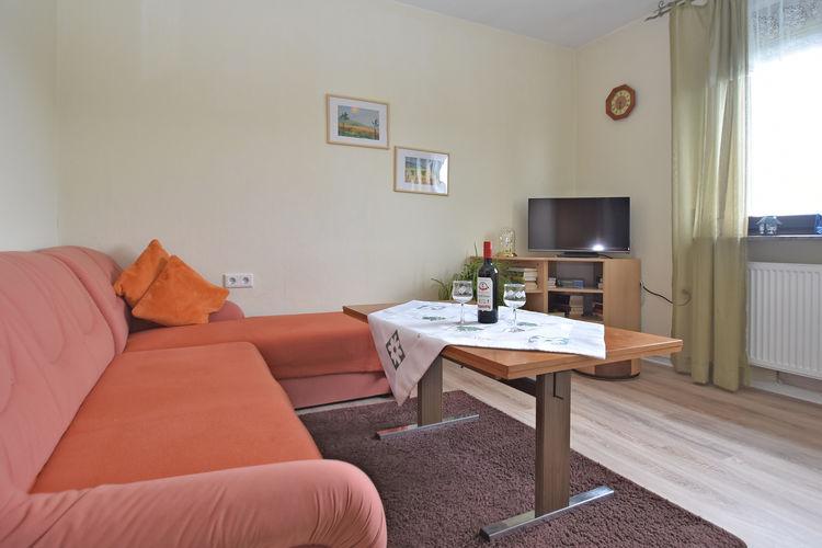 Appartement Duitsland, Hessen, Großalmerode Appartement DE-37247-06