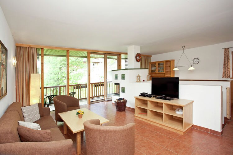 vakantiehuis Oostenrijk, Tirol, Wald-Königsleiten vakantiehuis AT-5742-19