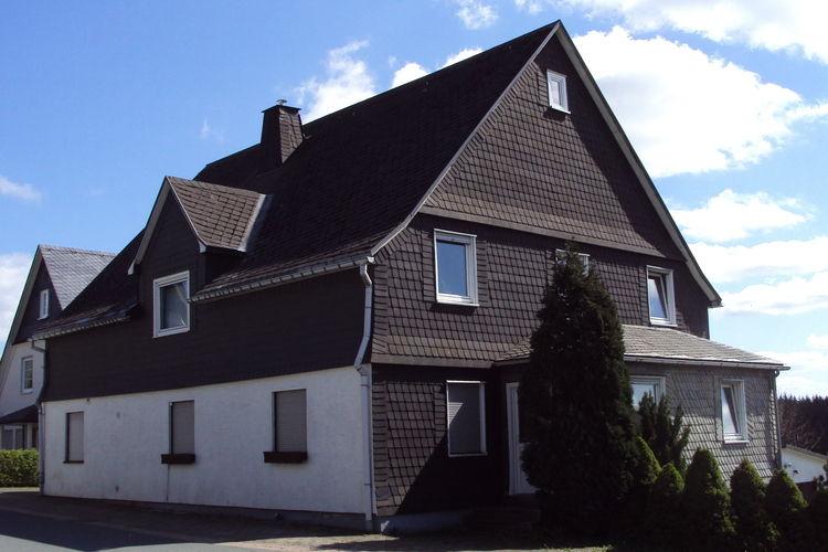 Vakantiehuizen Winterberg-Altastenberg te huur Winterberg-Altastenberg- DE-59955-65   met wifi te huur