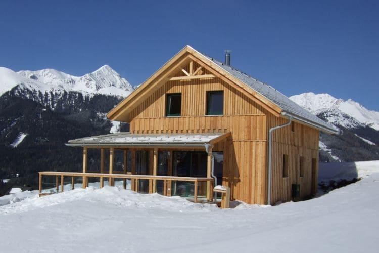 Vakantiehuizen Oostenrijk | Steiermark | Chalet te huur in Hohentauern   met wifi 9 personen