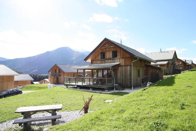 Chalet oostenrijk, Steiermark, Hohentauern Chalet AT-8785-02