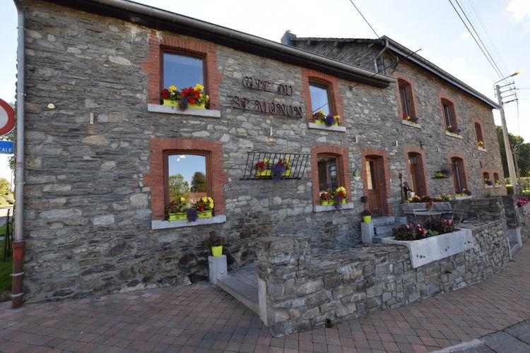 Ferienhaus Gîte du Saint-Monon (410616), Bertogne, Luxemburg (BE), Wallonien, Belgien, Bild 2