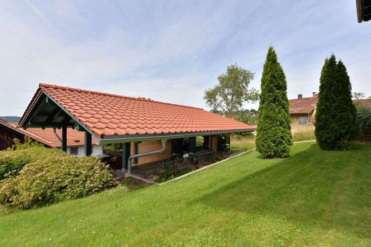 vakantiehuis Duitsland, Beieren, Viechtach vakantiehuis DE-94234-10