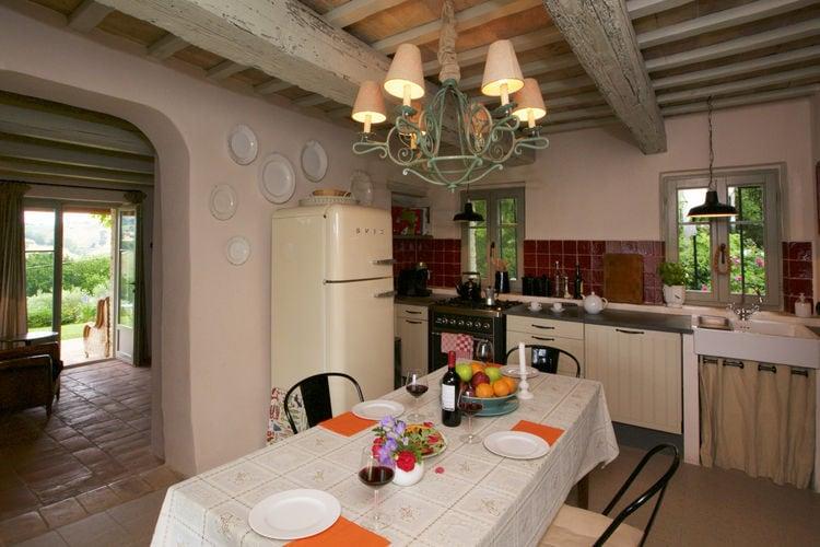 Ferienhaus Colline di Bartolo (407272), Corinaldo, Ancona, Marken, Italien, Bild 12