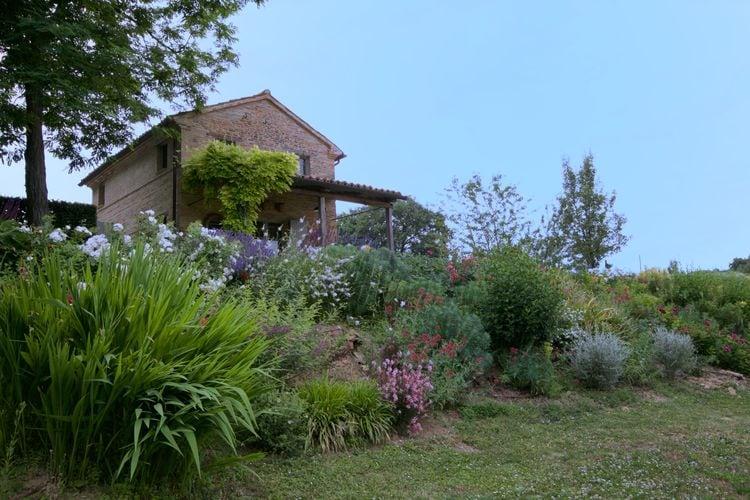 Ferienhaus Colline di Bartolo (407272), Corinaldo, Ancona, Marken, Italien, Bild 35