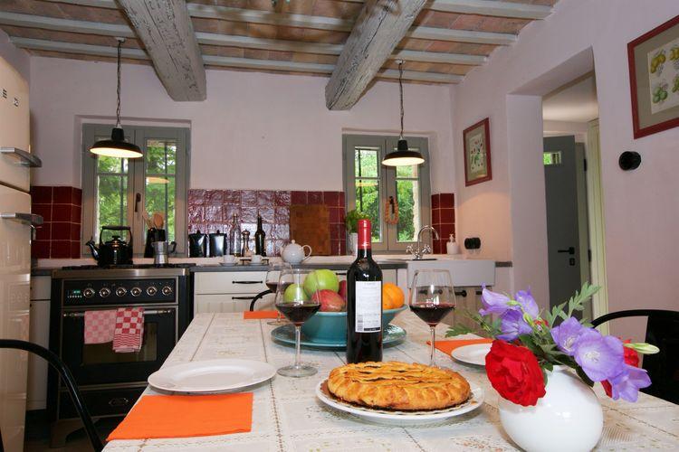 Ferienhaus Colline di Bartolo (407272), Corinaldo, Ancona, Marken, Italien, Bild 13