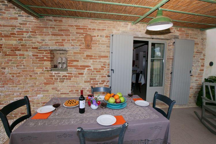 Ferienhaus Colline di Bartolo (407272), Corinaldo, Ancona, Marken, Italien, Bild 29